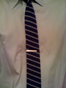 Tie #6